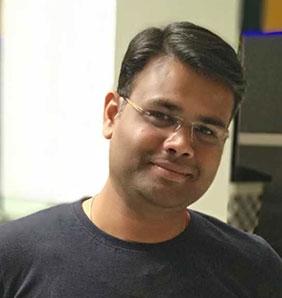 Kantilal Patil-Lead UI Developer